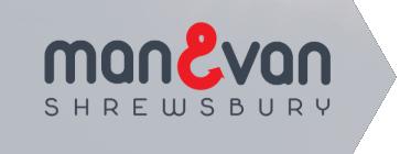 Man & Van Shrewsbury